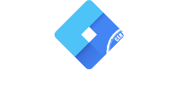 Consultant Google Tag Manager Certifié